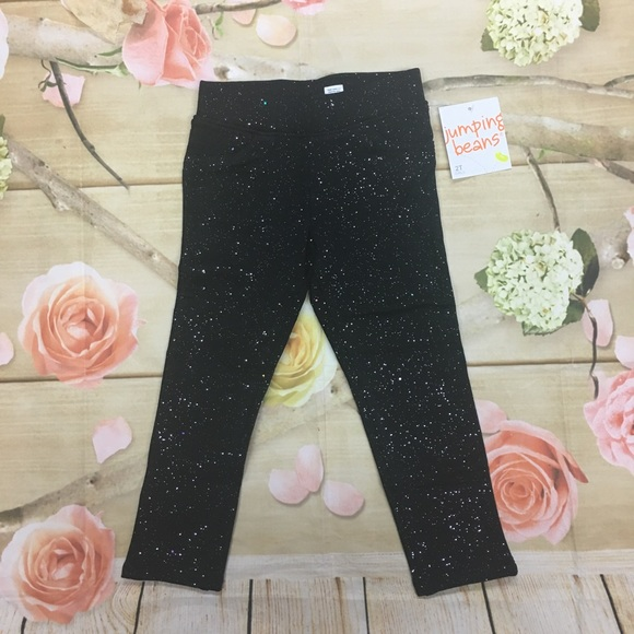 d340abbef jumping beans Bottoms | Toddler Girls Legging Pants Nwt | Poshmark